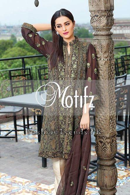Motifz Eid Collection 2015 (7)