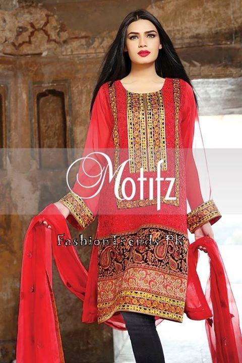 Motifz Eid Collection 2015 (9)