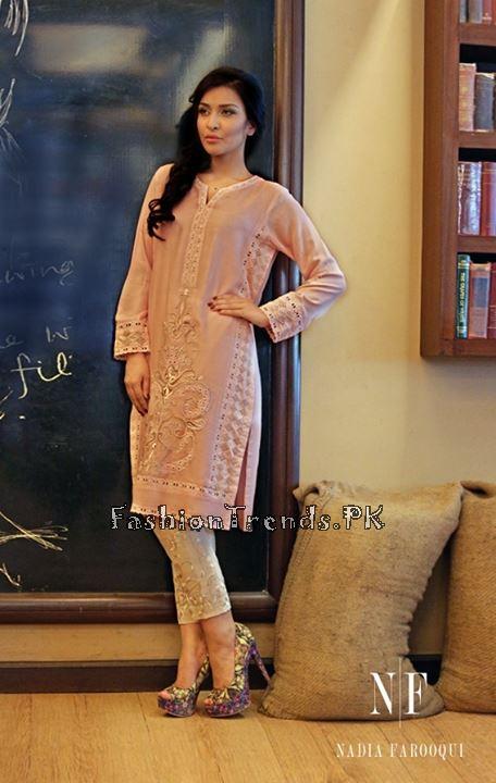 Nadia Farooqui Eid Collection 2015 (1)