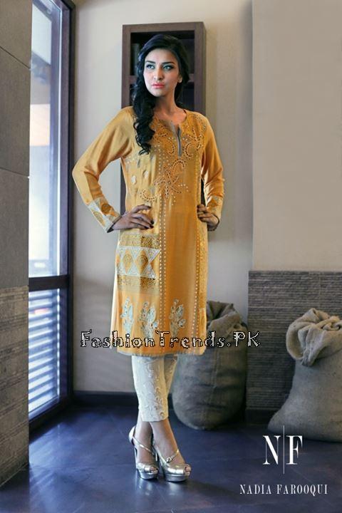 Nadia Farooqui Eid Collection 2015 (11)