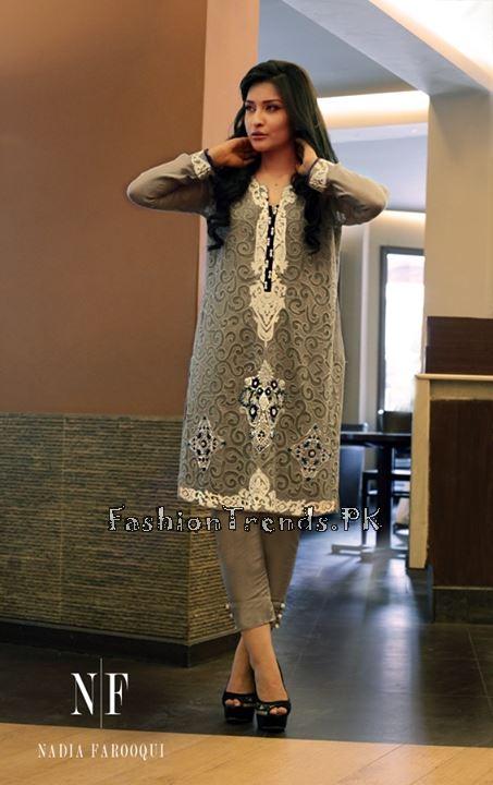 Nadia Farooqui Eid Collection 2015 (12)