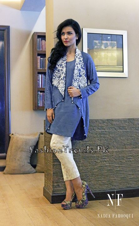 Nadia Farooqui Eid Collection 2015 (13)