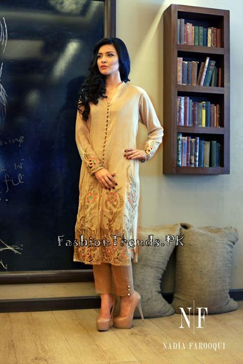 Nadia Farooqui Eid Collection 2015 (8)