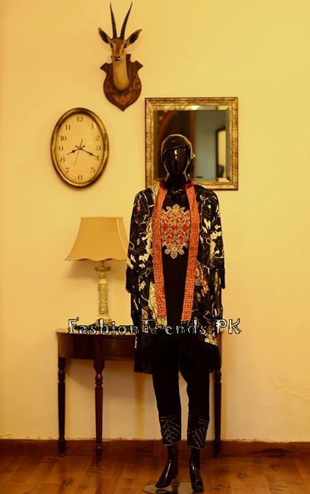 Off The Rack By Sundas Eid Dresses Collection 2015 (6)