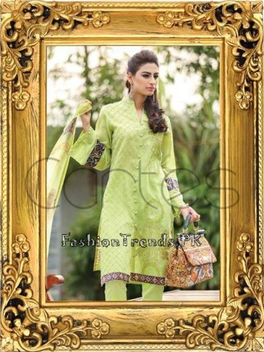 Pasho Party Wear Collection 2015 (2)