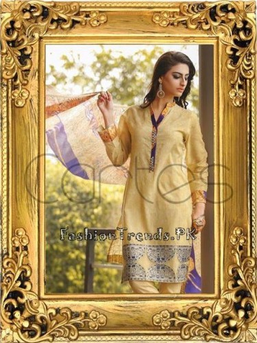 Pasho Party Wear Collection 2015 (3)