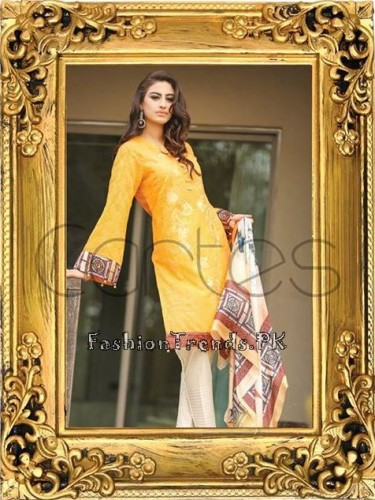 Pasho Party Wear Collection 2015 (7)