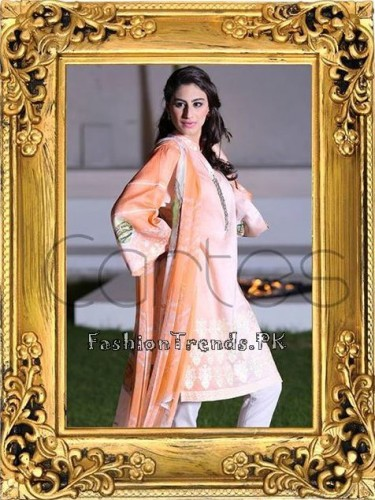 Pasho Party Wear Collection 2015 (8)