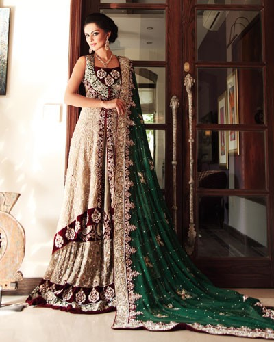 Rani Emaan Formal Wear 2015 for Girls