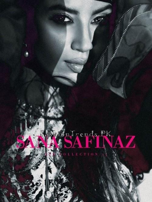 Sana Safinaaz Eid Collection 2015 (1)
