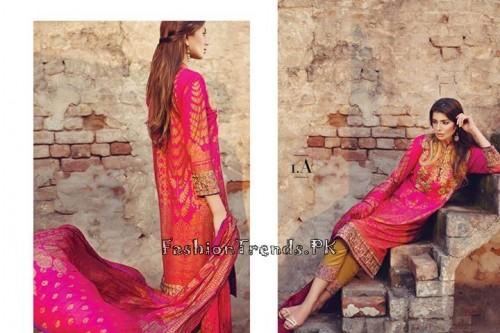 Sana Safinaaz Eid Collection 2015 (4)