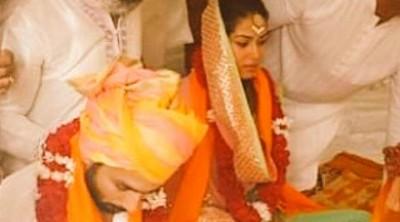 Shahid Kapoor & Mira Rajput Wedding Pictures