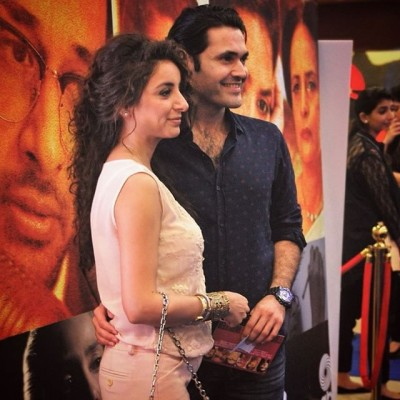 Manto The Film Red Carpet Pictures8