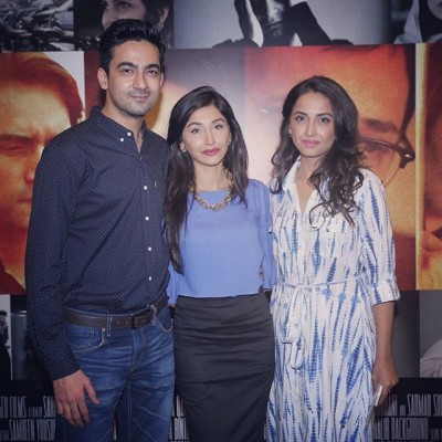 Manto The Film Red Carpet Pictures10