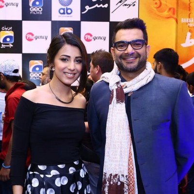 Manto The Film Red Carpet Pictures13