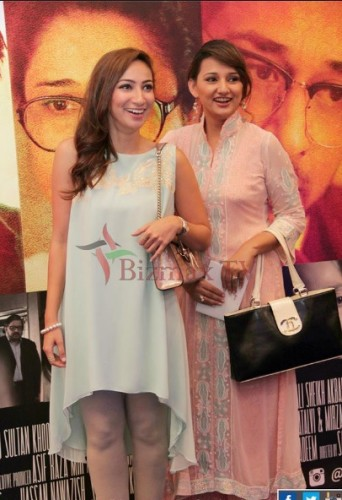 Manto The Film Red Carpet Pictures3