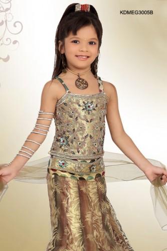 Attractive-Kids-Lehenga-Choli-Designs-For-Summer-2