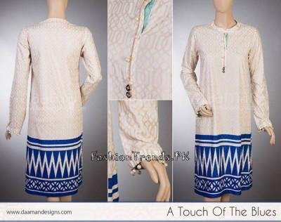 Daaman Vol 2 Summer Dresses 2015 (9)
