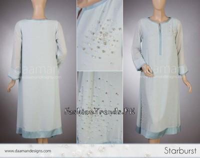 Daaman Vol 2 Summer Dresses 2015 (1)