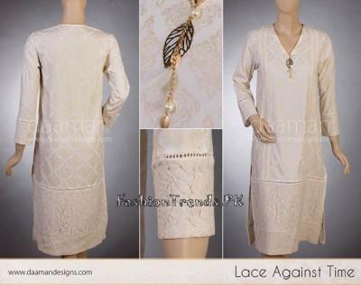 Daaman Vol 2 Summer Dresses 2015 (3)
