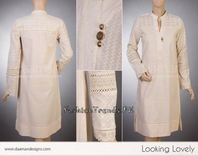 Daaman Vol 2 Summer Dresses 2015 (6)