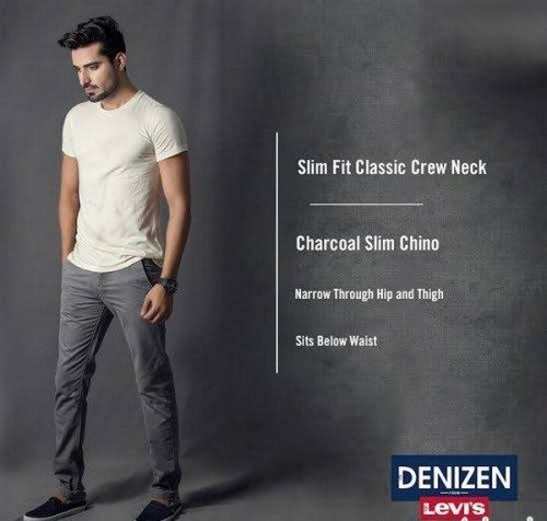 Denzien Summer Collection 2015-2