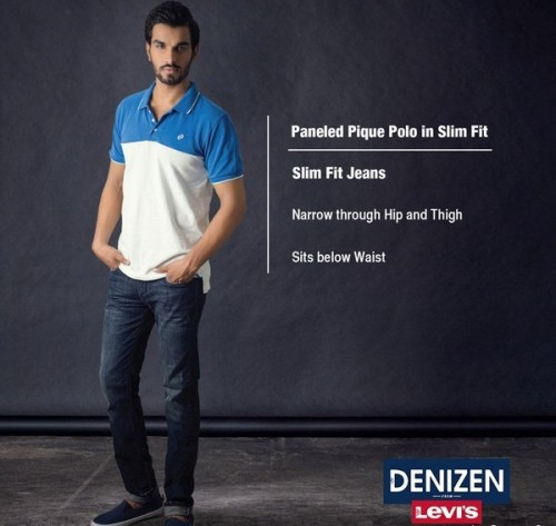 Denzien Summer Collection 2015-6