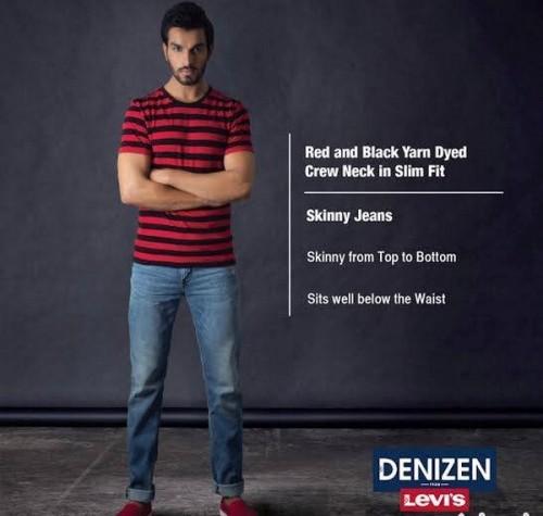 Denzien Summer Collection 2015-7