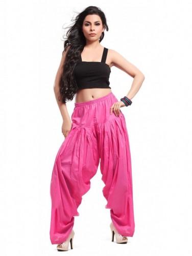 Hottest-Fashion-of-dhoti-pant-For-stylish-girls-2015-11-771x1024
