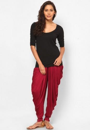 Hottest-Fashion-of-dhoti-pant-For-stylish-girls-2015-15-709x1024