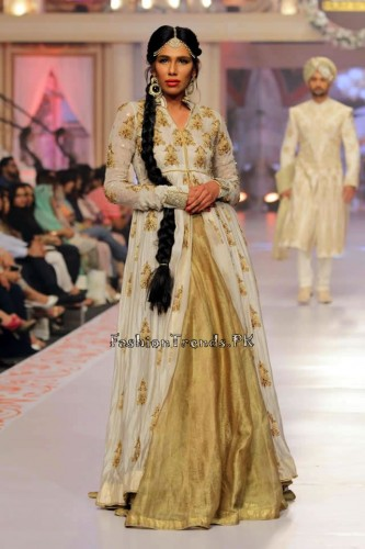 House of Arsalan Collection at TBCW 2015 (10)