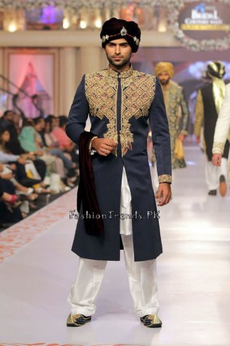 House of Arsalan Collection at TBCW 2015 (2)