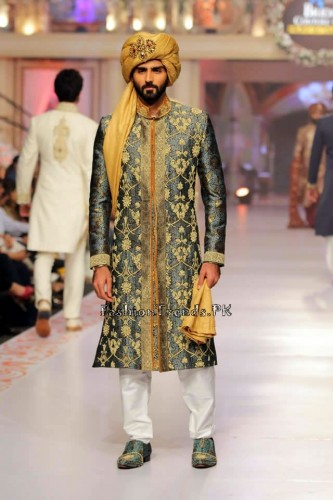 House of Arsalan Collection at TBCW 2015 (3)