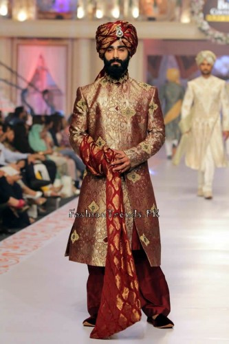 House of Arsalan Collection at TBCW 2015 (4)