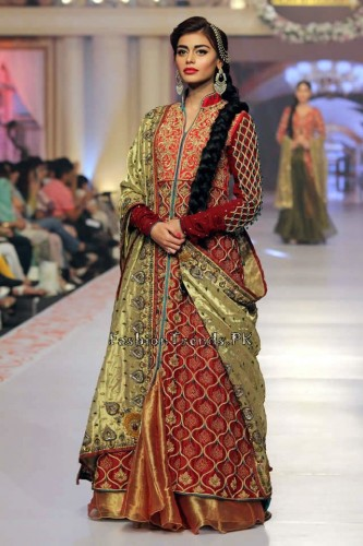 House of Arsalan Collection at TBCW 2015 (8)