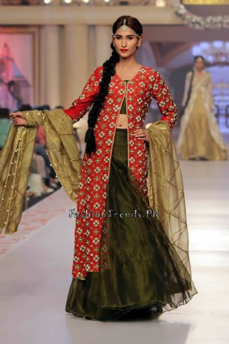 House of Arsalan Collection at TBCW 2015 (9)