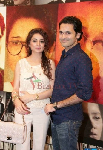 Manto The Film Red Carpet Pictures