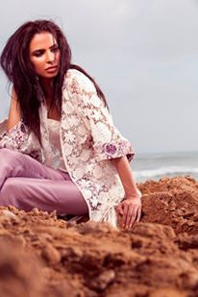 Threads And Motifs Party Wear Collection 2015 For Women-5