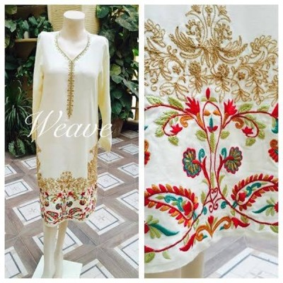 Weave-Casual-Wear-Embroidered-Suits-2015-For-Girls-9