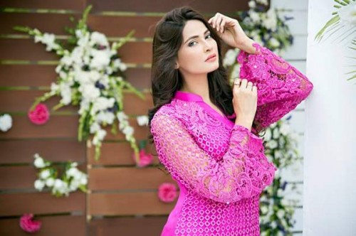 Zainab Hasan Eid-ul-Adha Mid Summer Formal Wear Dresses 2015-3