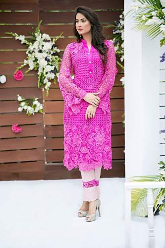 Zainab Hasan Eid-ul-Adha Mid Summer Formal Wear Dresses 2015-7