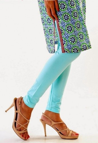 Zeen Women's Trouser and Tights 2015 Images