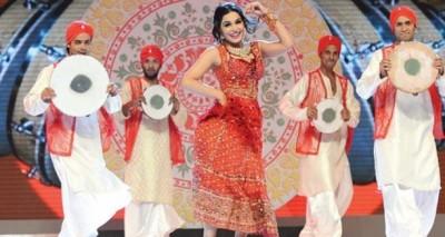 Meera Performances at LSA 2015