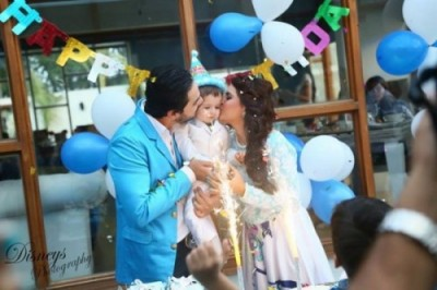 Birthday-Pictures-of-Kanwar-and-Fatima-son-'Almir'-1-500x333