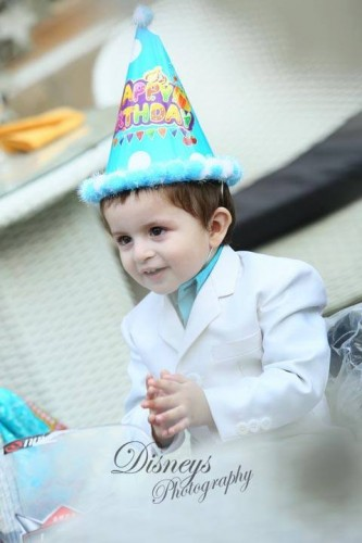 Birthday-Pictures-of-Kanwar-and-Fatima-son-'Almir'-2-333x500