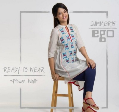 Ego-Kurti-Collection-2015-Grey-Dress-600x600