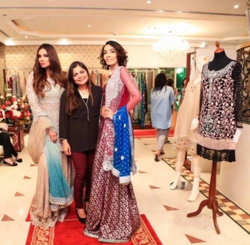 Diwali Trunk Show at Ensemble Dubai 05