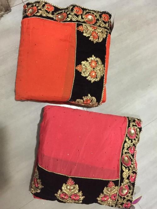 Shasha Studio Female Sarees Collection 2015 05