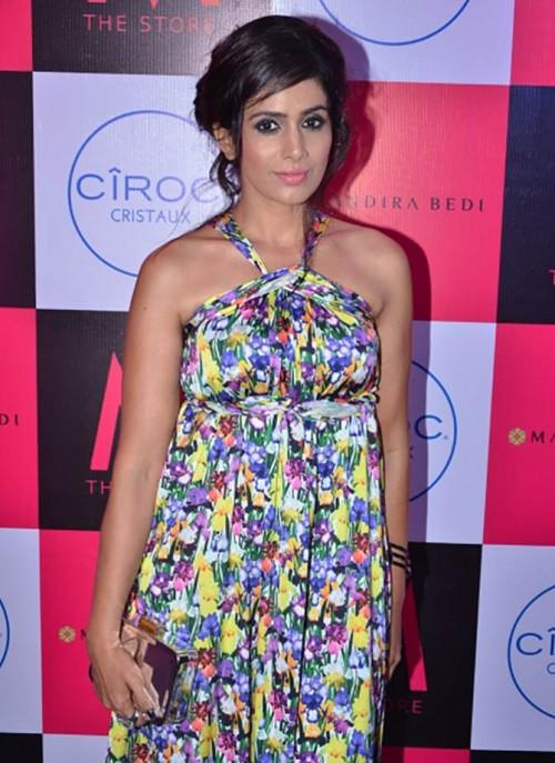 Mandira Bedi Store Launch 05