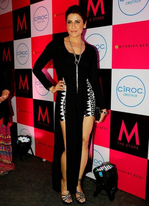 Mandira Bedi Store Launch 03